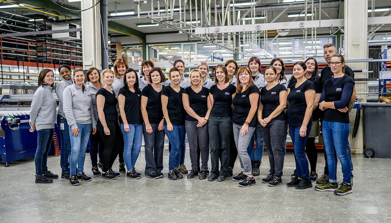 Al onze producten worden in België geproduceerd.