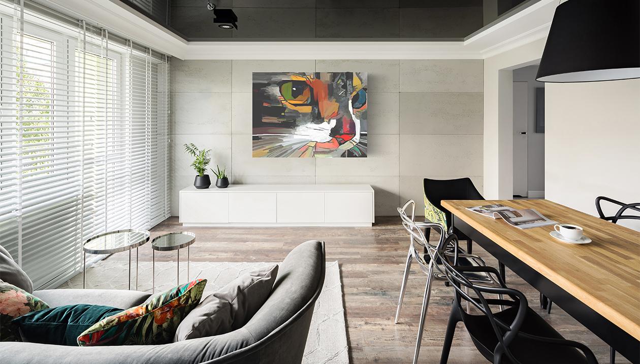 horizontal blinds alu